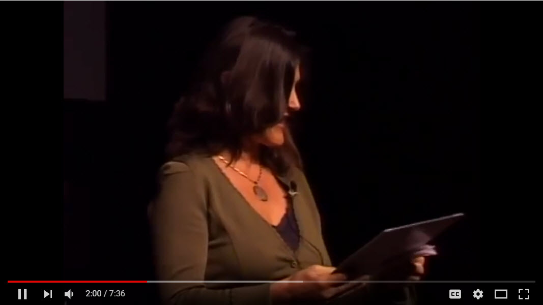 Video---TEDx