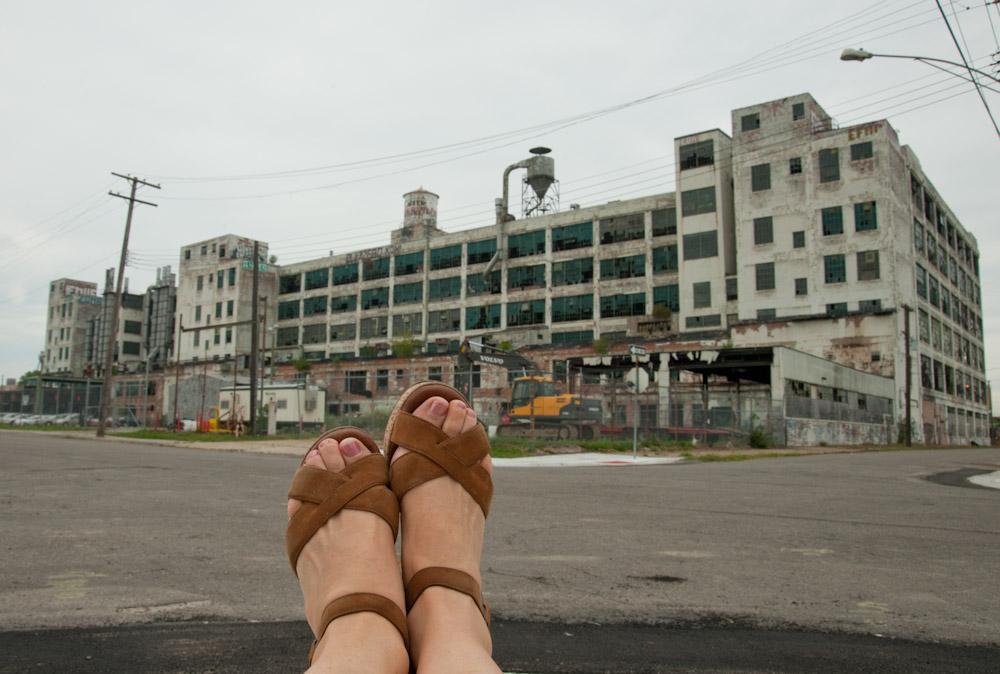 Detroit 2010