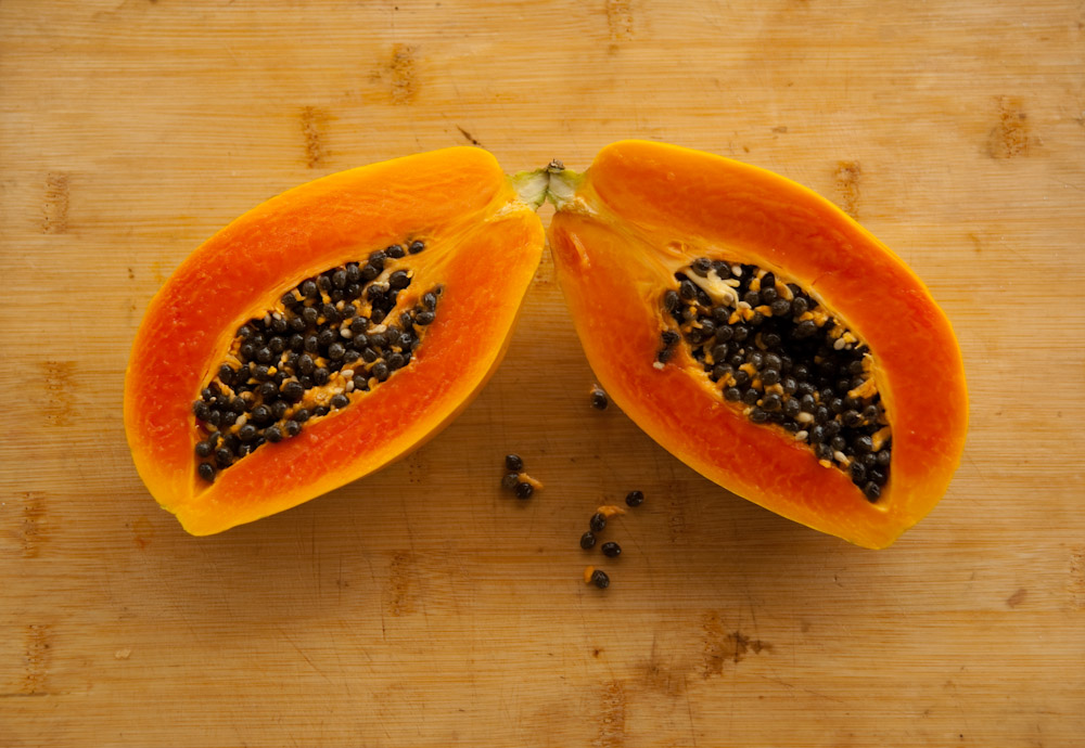 Papaya - Jamaica