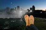 Niagara Falls 2012