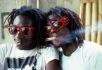 Dreds in Negril, Jamaica