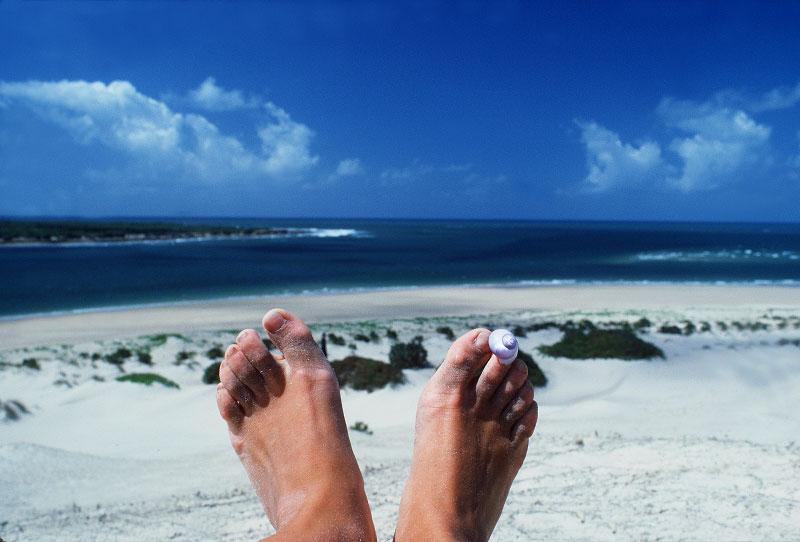 Lamu, Indian Ocean