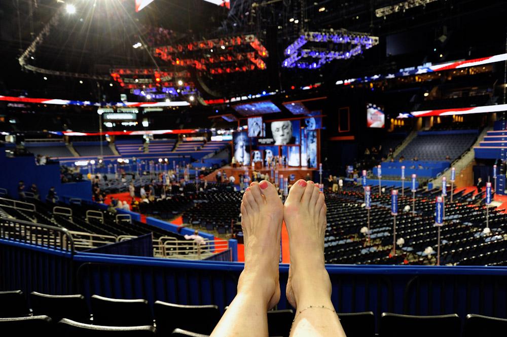 Republican convention Tampa 2012