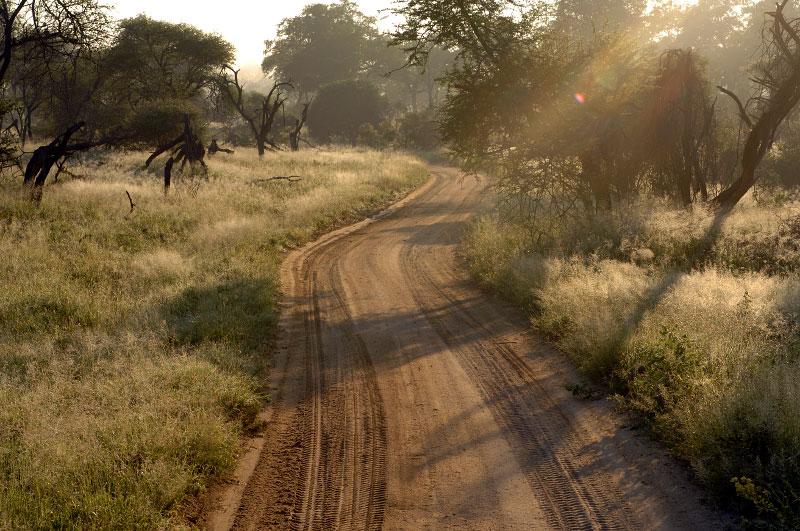 roadAfrica