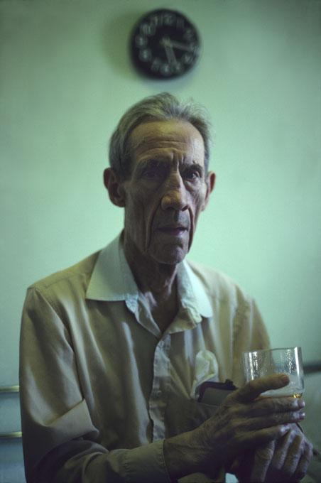 Grandpa Sixten