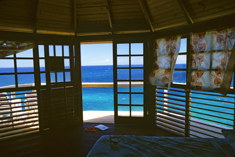 Sky House, Negril