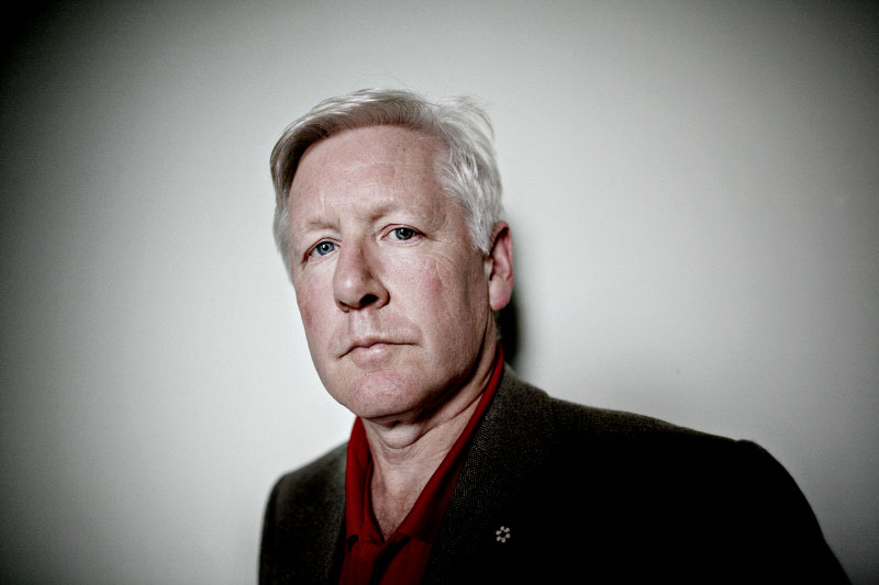 Bob Rae for Maclean's Magazine.
