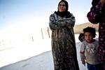AL SUKHNAH, SYRIA