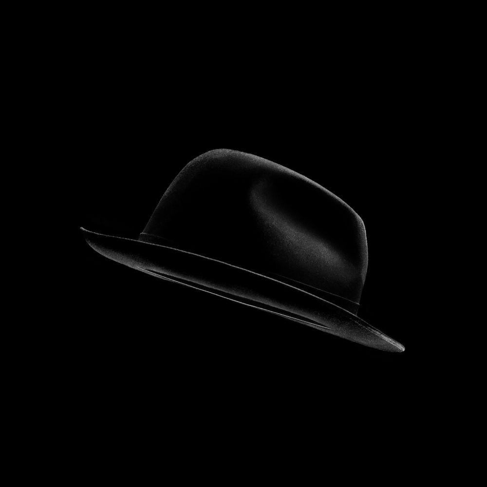 F is for Fedora