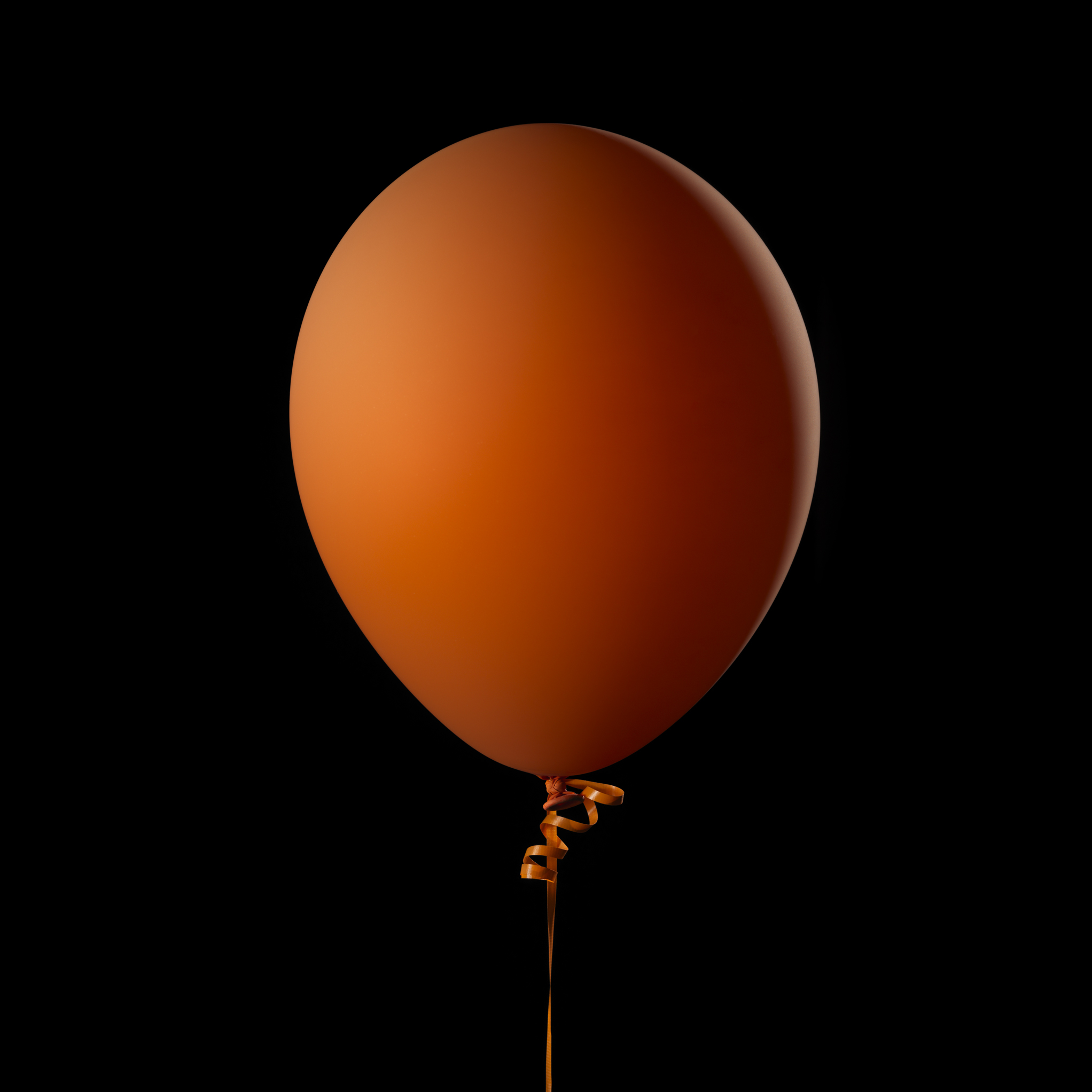B is for Balloon