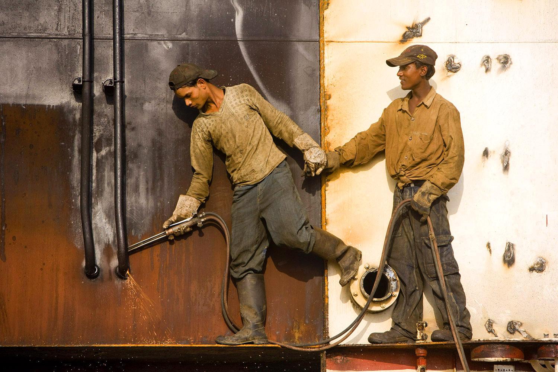 Bangladesh Shipbreaking