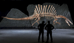 National Geographic Magazine - Spinosaur Story