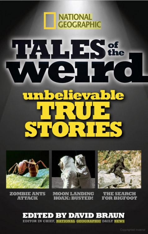 TS---Tales-of-Wierd----Nat-Geo-Book