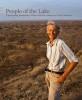 Meave Leakey, Louise Leakey, Richard Leakey, Mary leakey and Louis Leakey at Lake Turkana in Kenya - Mike Hettwer Photos.