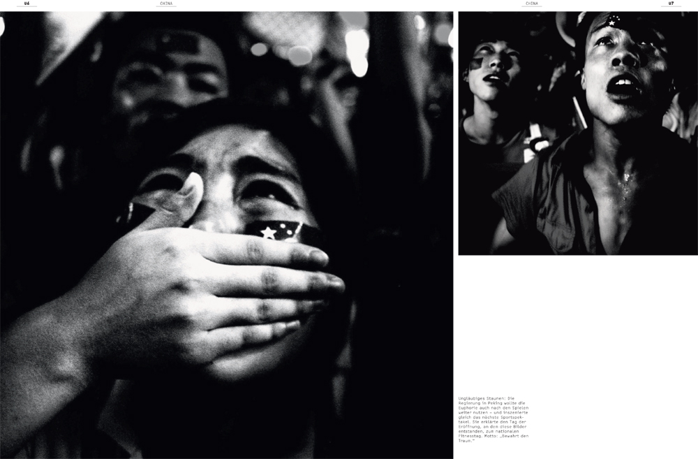 Reporter ohne Grenzen ( Reporters without borders-Germany), annual yearbook 2010