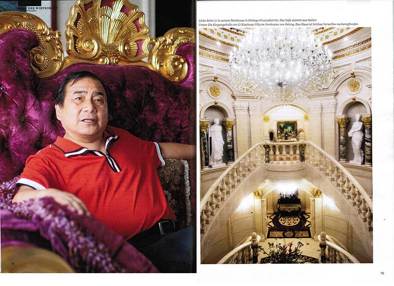 Jan. 2014, Capital Magazin 5-6/12