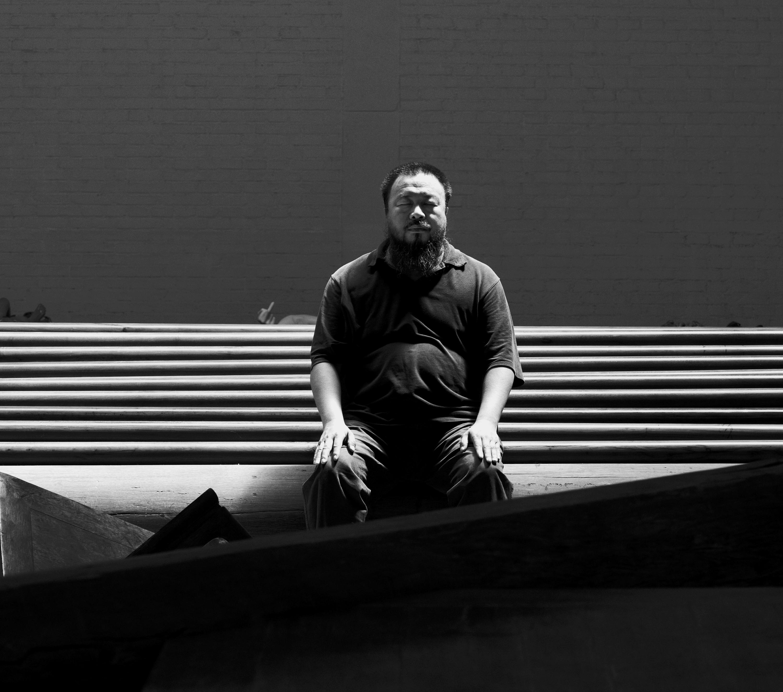 Ai Weiwei 2007