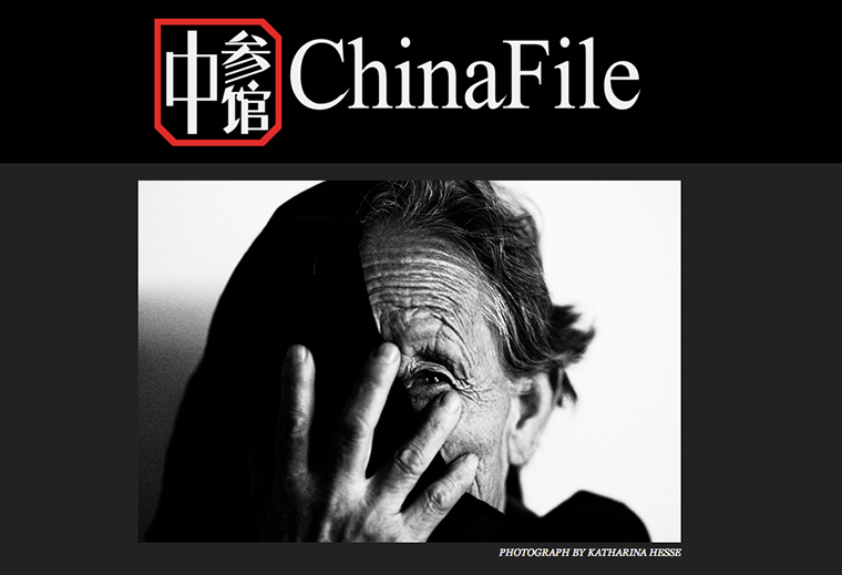 China File , Aug.2013 ( see News&Links)