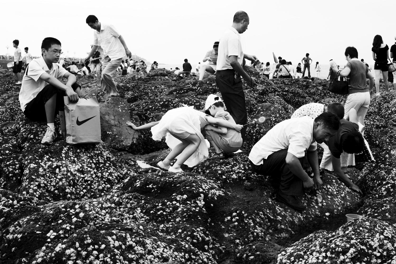 Qingdao, Aug. 2010