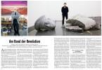 Der Spiegel, Nov. 29. pp 128-130