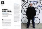 Manager Magazin ( Spiegel Verlag) , April 15, 2011