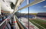 Camp Randall Stadium, University of Wisconsin - Madison, Wisconsin