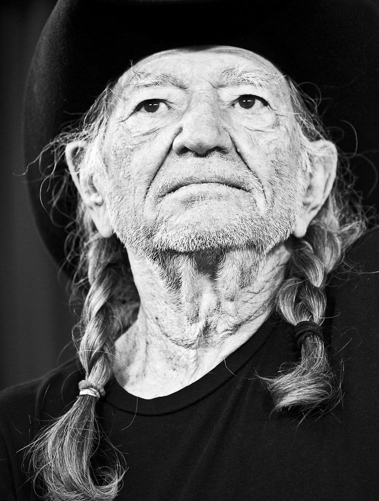 Willie NelsonMusician
