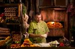 Philippe Forcioli - Chef