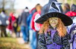 Halloween paradeWisconsin