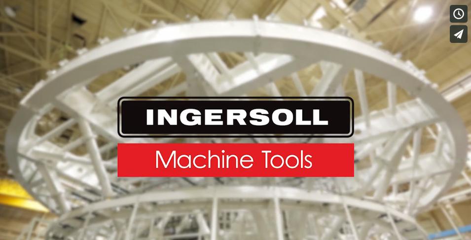 Ingersoll Machine Tools