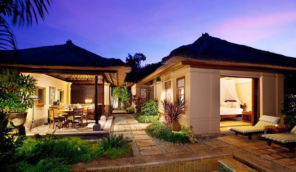 Four Seasons Resort Bali at Jimbaran Bay - Bali, Indonesia