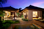 Four Seasons Resort Bali at Jimbaran Bay - Bali, Indonesia