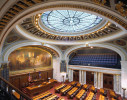 Assembly Chamber, Wisconsin State Capitol - Madison, Wisconsin