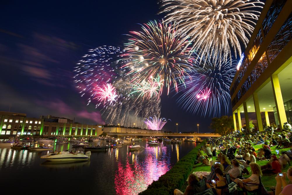 Fourth of July - Illinois