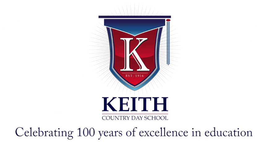 Keith Country Day School 100 year anniversary commercial