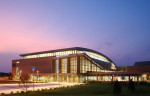 Kress Events Center, University of Wisconsin - Green Bay, Wisconsin
