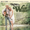Album cover for Weep and Willow