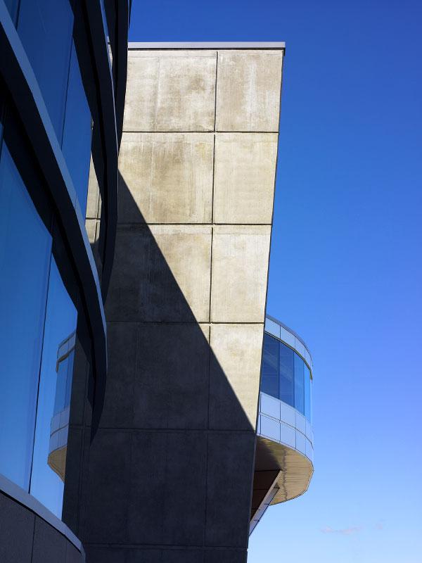 Kern Center, Milwaukee School of Engineering - Milwaukee, Wisconsin