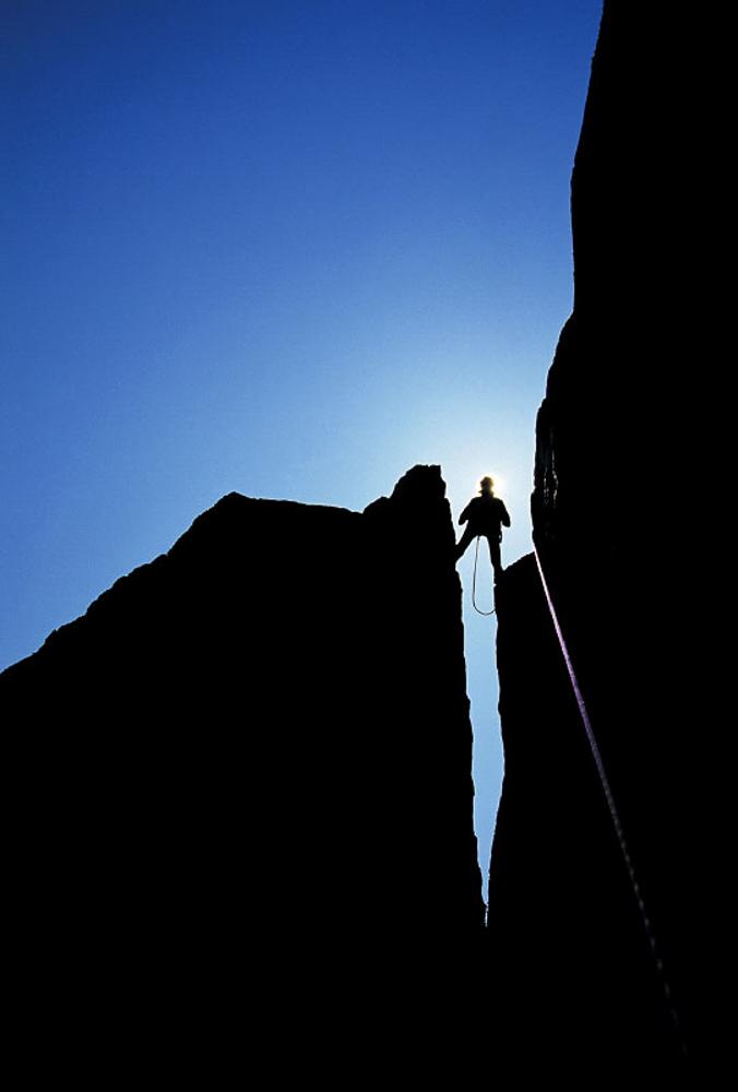 Rock climbingMichigan