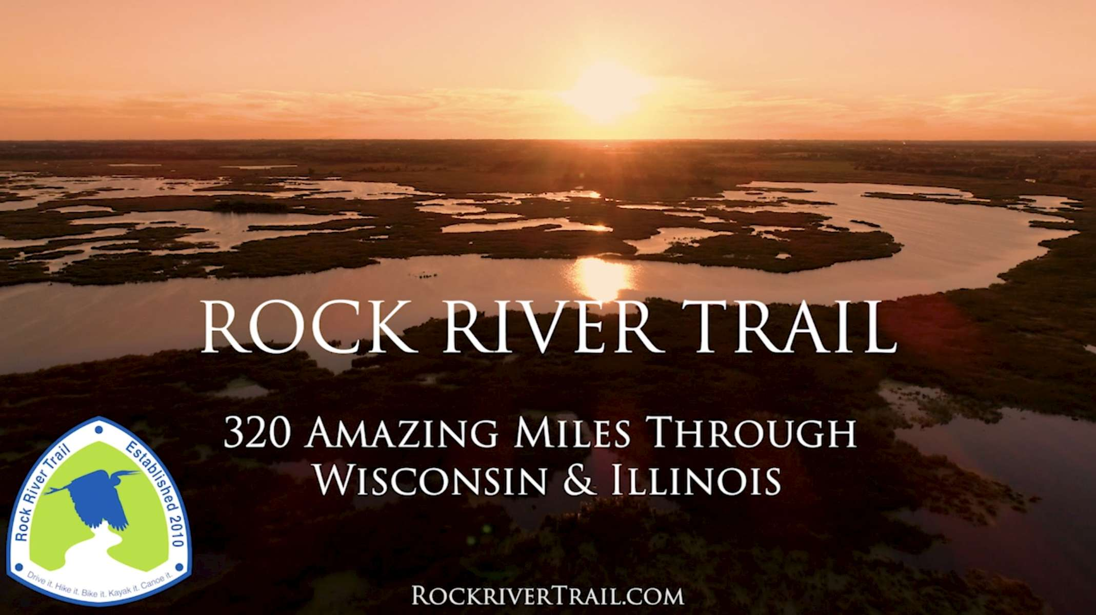 Rock River Trail