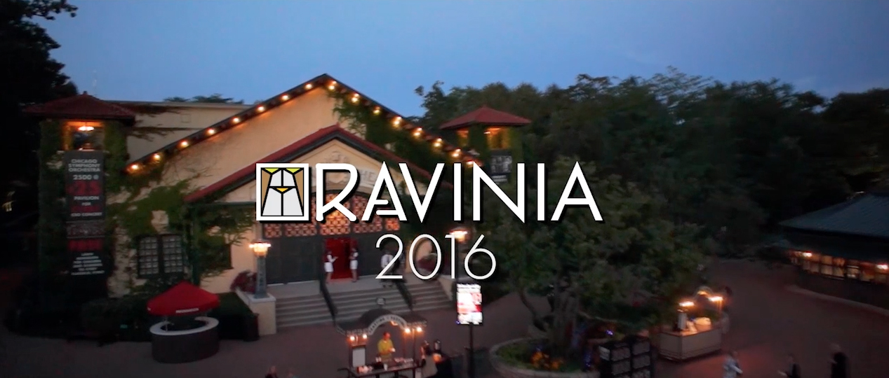 Ravinia commercial