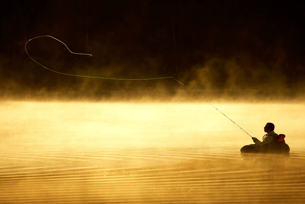 Fly fishingNew York