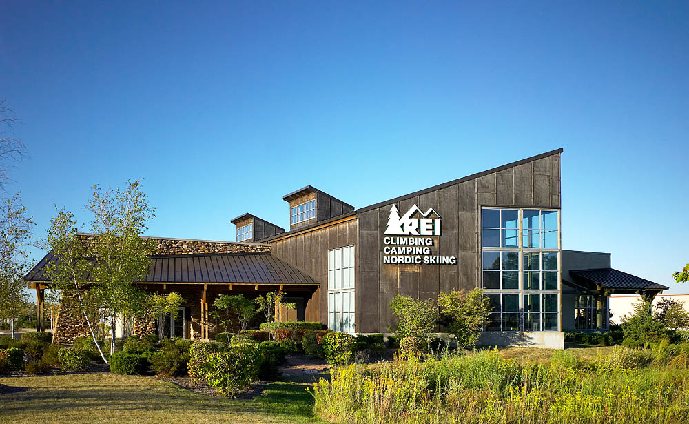 REI - Brookfield, Wisconsin