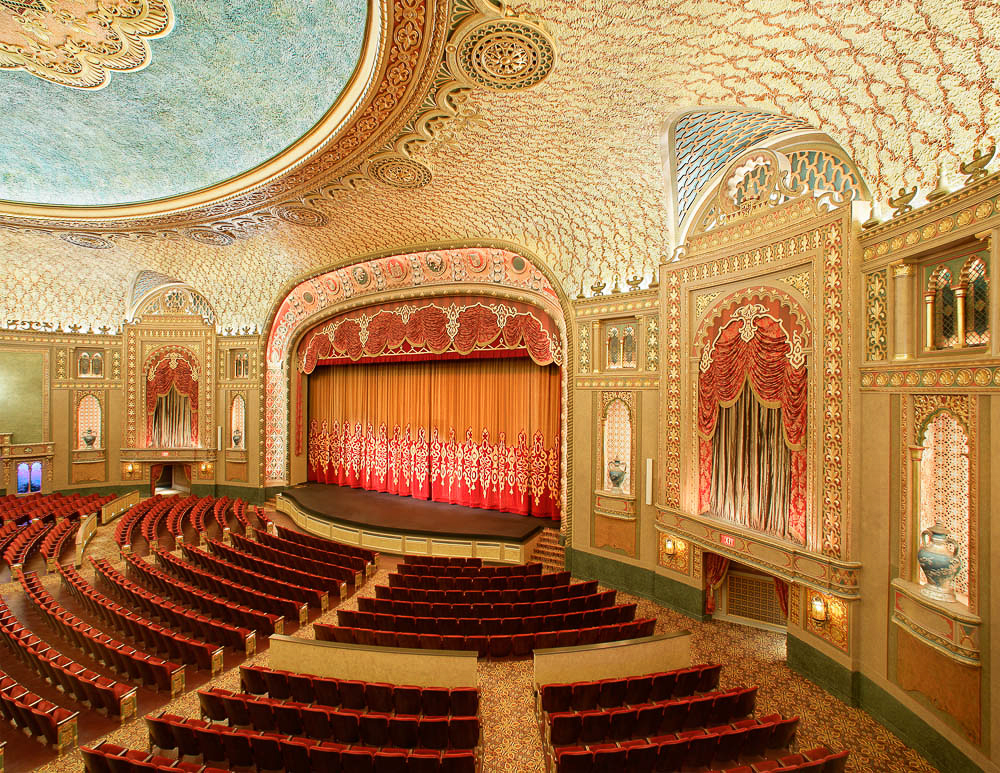Tennessee Theatre - Knoxville, Tennessee