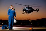 REACT Flight Nurse
