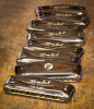 Harrison Harmonicas - created for Mick Jagger of The Rolling Stones