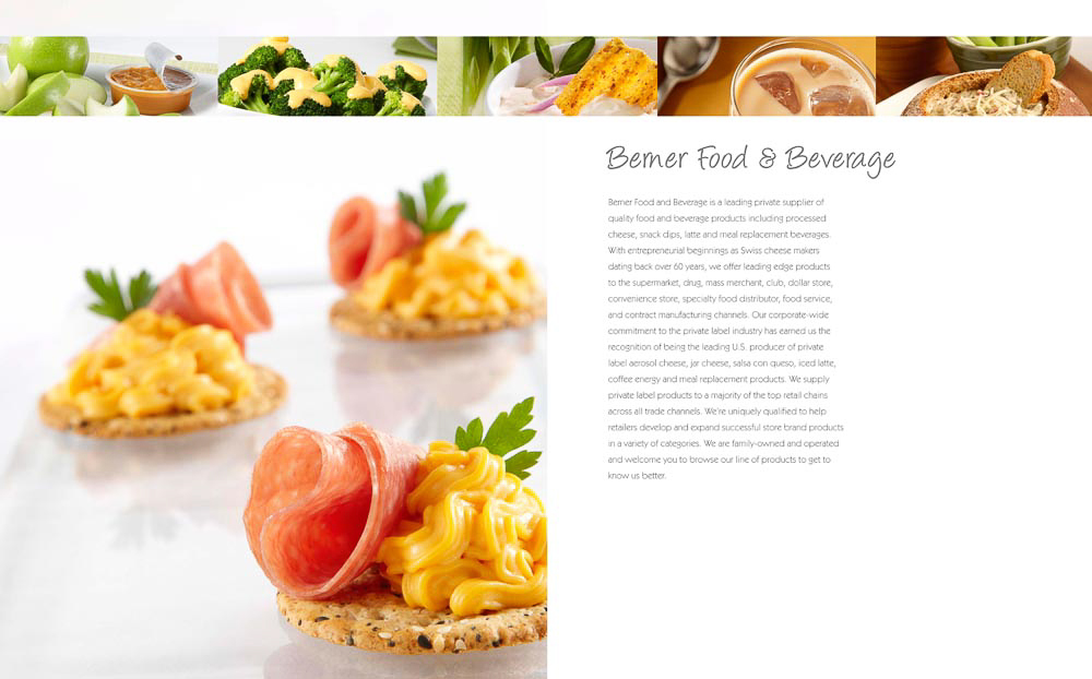 Berner Food and Beverage