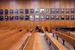 Judicial portraits, Nassau County Supreme Court, Mineola - June, 2008