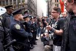 Occupy Wall Street – November, 2011