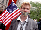 Occupy Wall Street – November, 2011